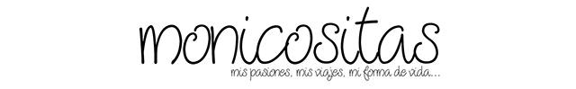 Monicositas - Blog de Moda, niños y LifeStyle de Barcelona