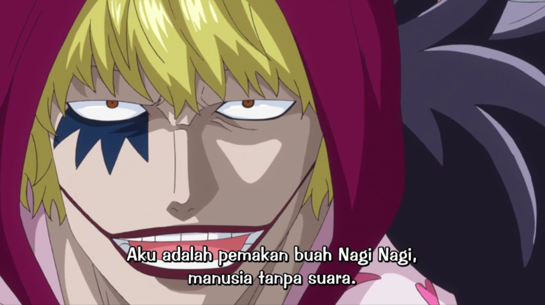 One Piece Episode 703 Subtitle Indonesia