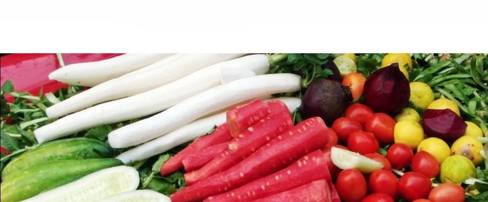 manfaat buah dan sayur hidup sehat alami