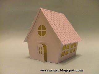 PaperHouse 1    wesens-art.blogspot.com