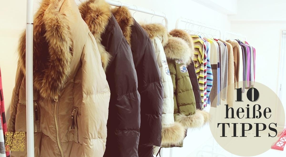 Zieht euch warm an - Titelbild Hauptbild / / Dress warm - Main picture