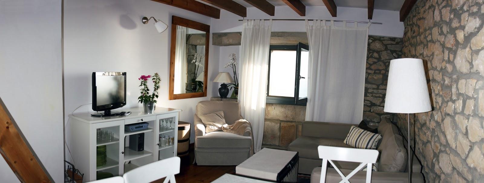 Casa con encanto en asturias casa rural en lastres la casona del piquero casa rural en asturias - Casas rurales en lastres ...