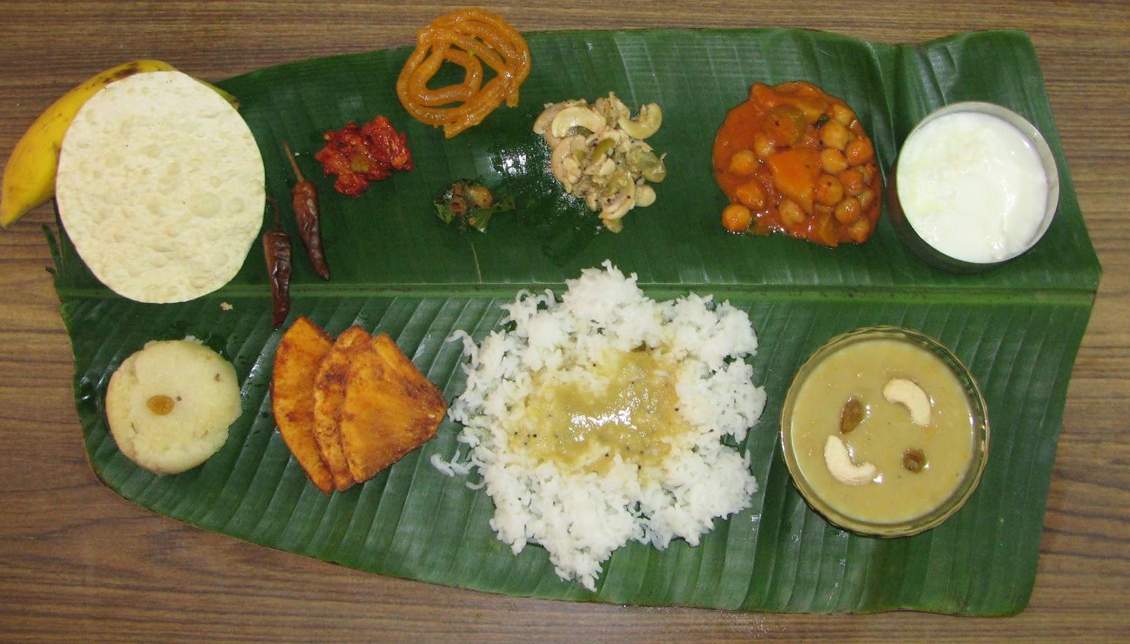 Roasted Papad Cook Book: Happy Ugadi...