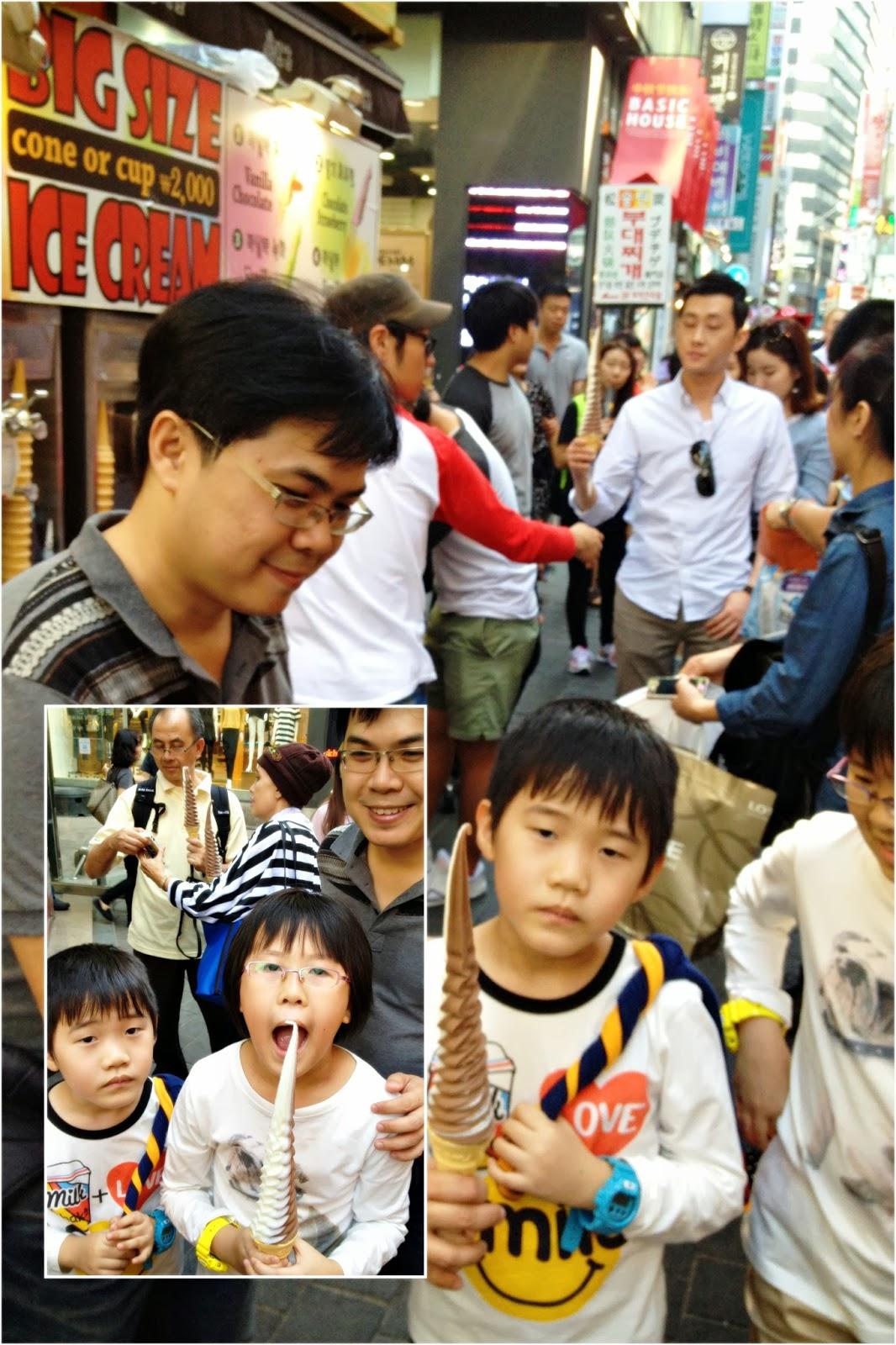[Seoul] Hongdae & Myeongdong Travel Blog | meheartseoul.blogspot.com