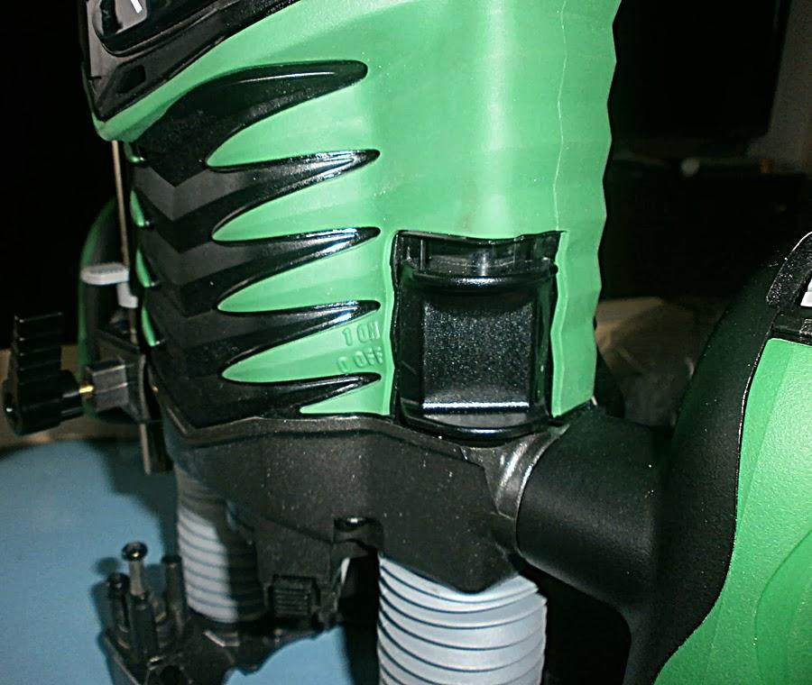 Hitachi M 8V2 кнопка включения