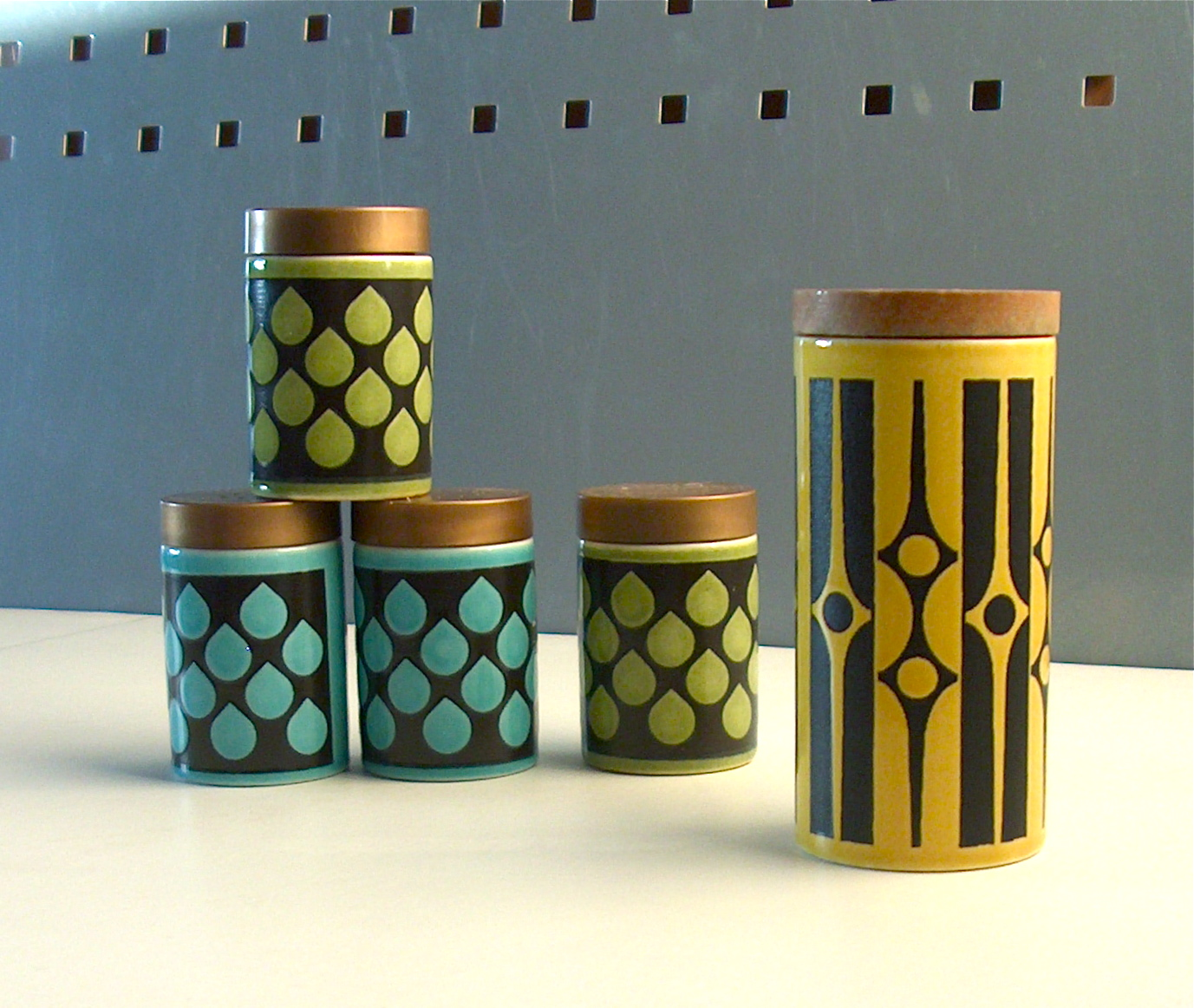 Dating hornsea pottery