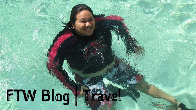 FTW Blog Travel - Kalanggaman Island14