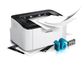 Samsung ML-1670 laser printer images