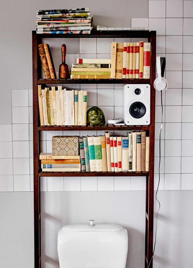 Milowcostblog casas de alquiler ba os for Mueble encima wc ikea