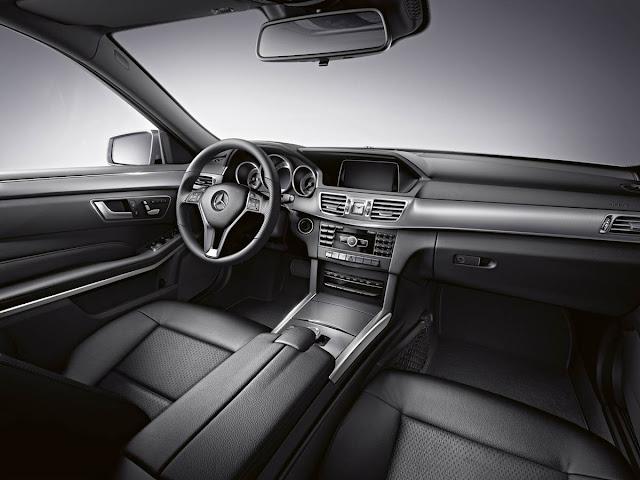 Mercedes-Benz E250 2016