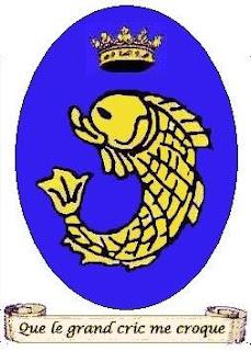 La couronne à la mer Blason_Haddock_ovale