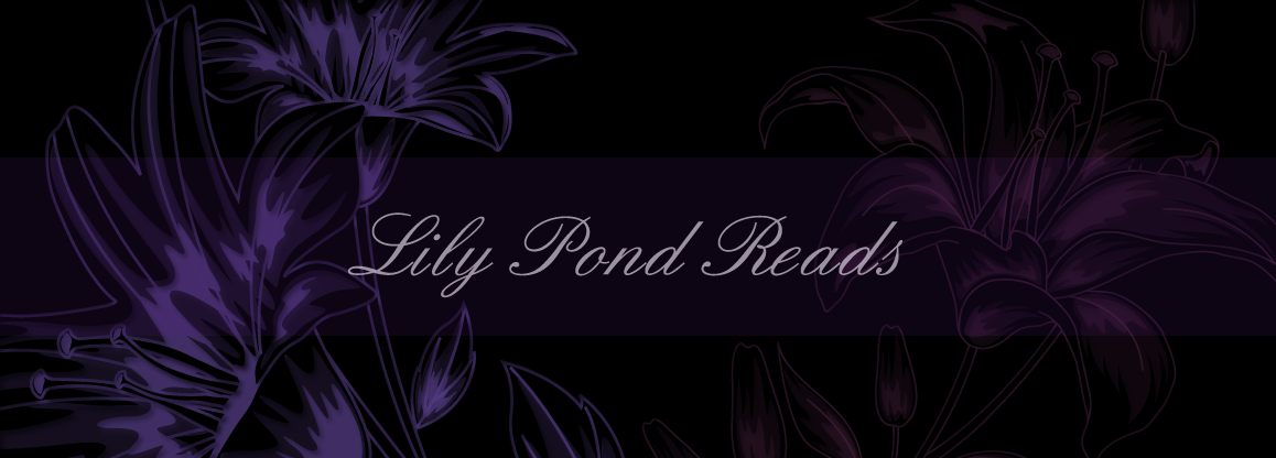 Lily Pond Reads