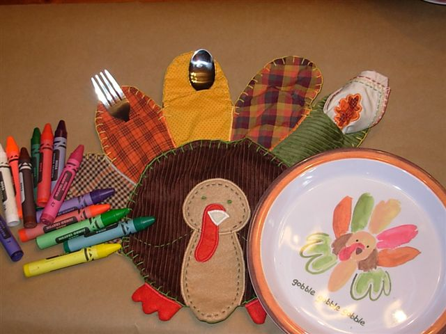 Thanksgiving ideas day