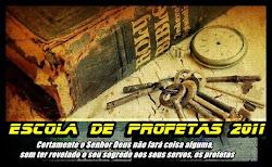 escola de profetas Rhema