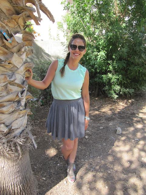 בלוג אופנה Vered'Style טיפוח