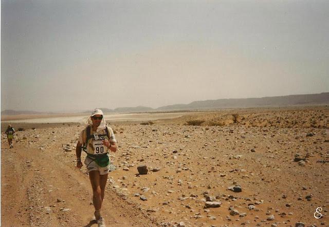 Marathon Des Sables 1993