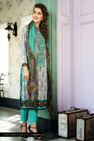 Al karam clothes 2015