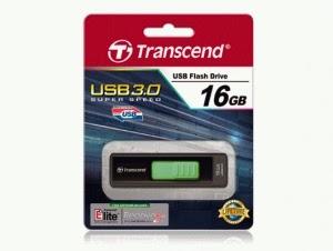 flashdisk transcend 16gb