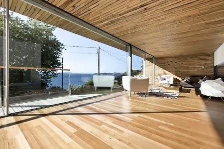 Vivienda Sostenible en España, Construccion con Materiales Reciclados