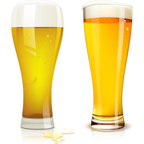 Vectores - del mundo de la cerveza 2z