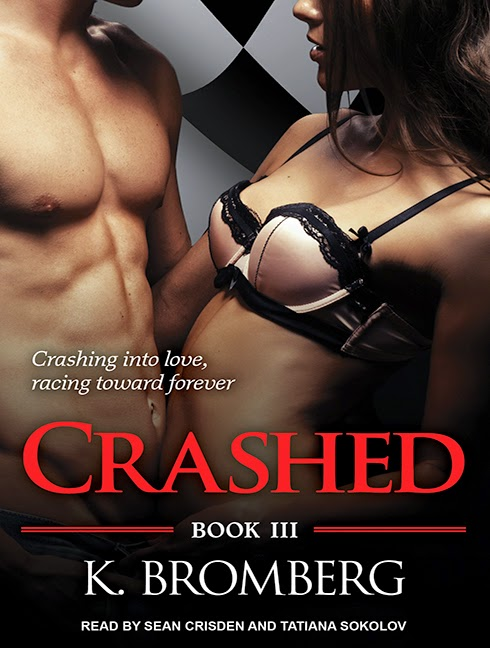 http://www.tantor.com/BookDetail.asp?Product=F0229_CrashedBromberg