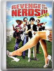 La Venganza de los Nerds 4 (1994)