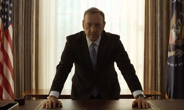 House of Cards s02e13 Chapter 26