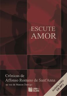 Escute Amor (audiolivro)