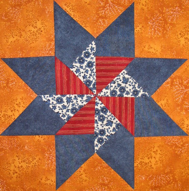 Starwood Quilter: An Interview with Author Marie Bostwick and a ... : marie bostwick quilt patterns - Adamdwight.com