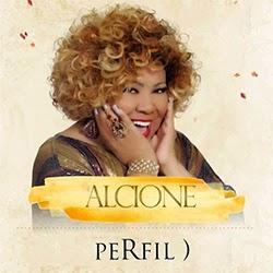 Capa CD Alcione Perfil Torrent