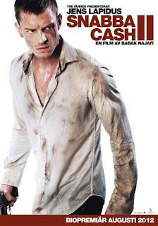 Ver online: Snabba Cash II (Dinero fácil II) 2012