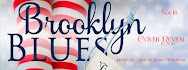 Brooklyn Blues Cover Reveal & Giveaway