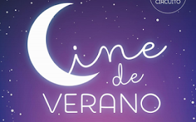 Cines de verano en Sevilla