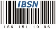 Registro del Blog (IBSN)