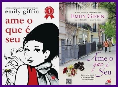 livro emily giffin