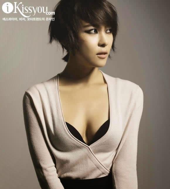 Ha Ji-won photo 010