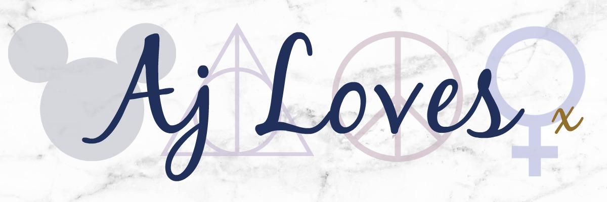 AJ Loves