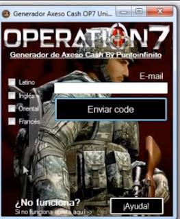 DESCARGAR EL GENERADOR DE OP7