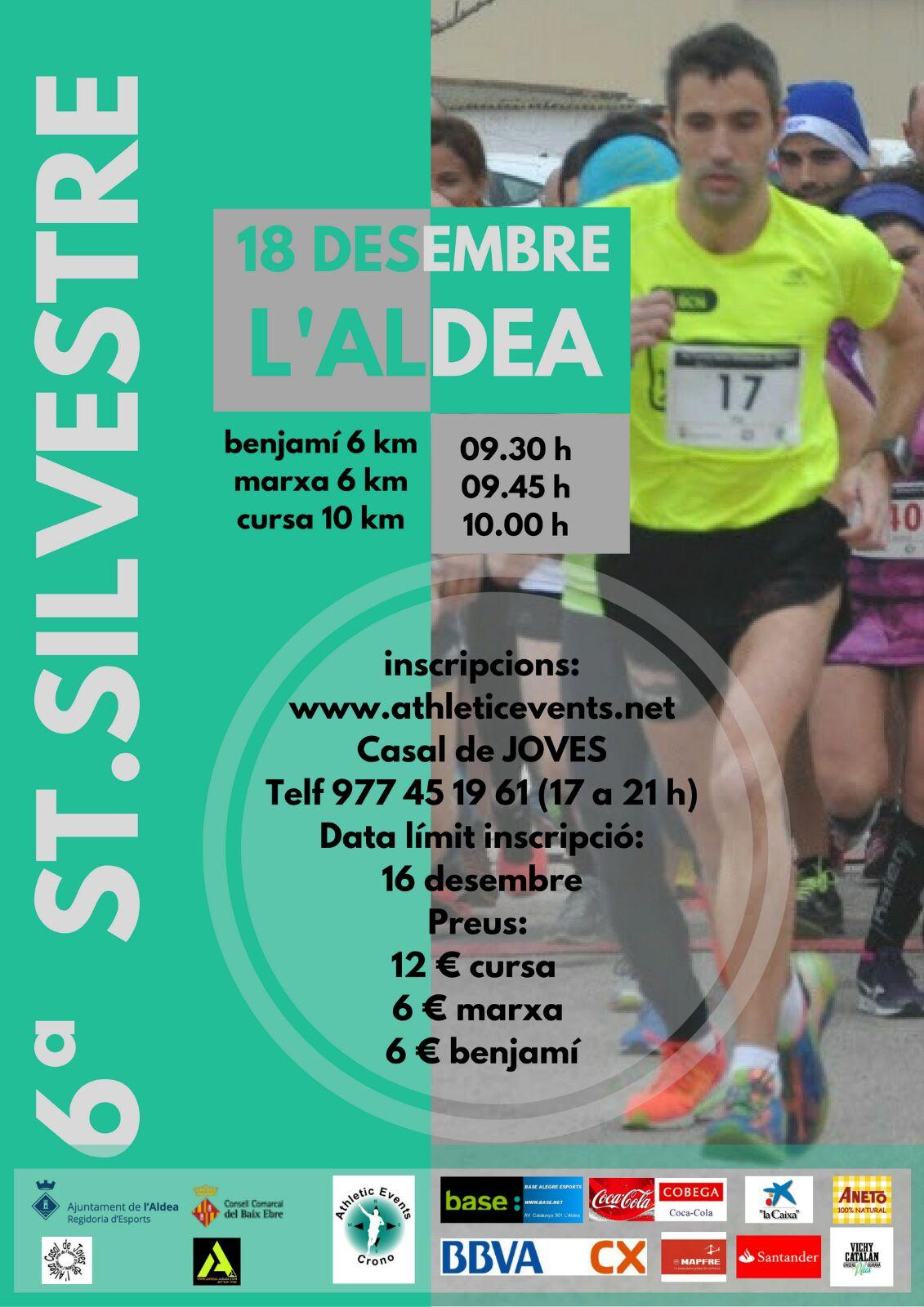 Cursa 2016
