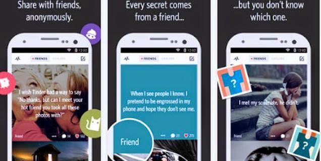 Il Brasile proibisce i messaggi anonimi di Secret e ammonisce Apple e Google