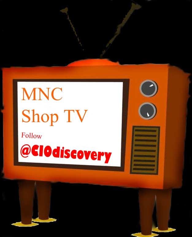 MNC Shop TV Online Streaming