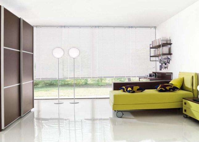 Dormitorios juveniles modernos ideas para decorar - Disenar habitacion juvenil ...