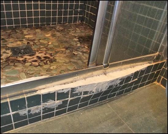 Pisos para baños de piedra ~ dikidu.com