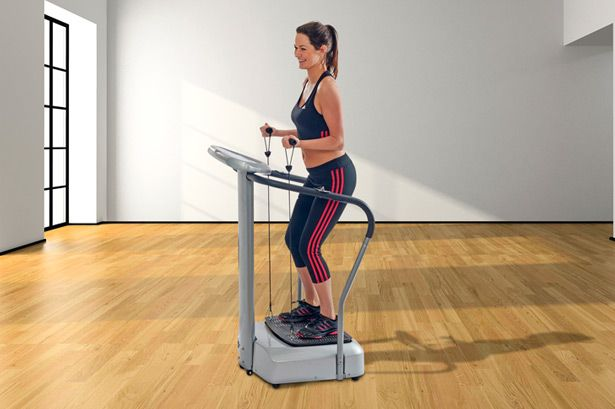 Shape Up And Save on Fitness Equipment For the Happy New Year