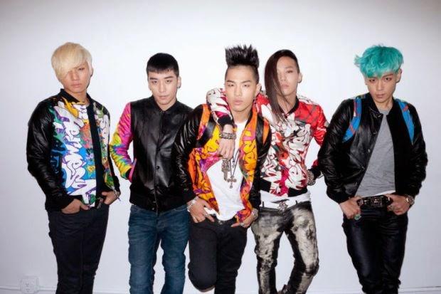 K Pop Bukan Sekadar Lelaki Jambu