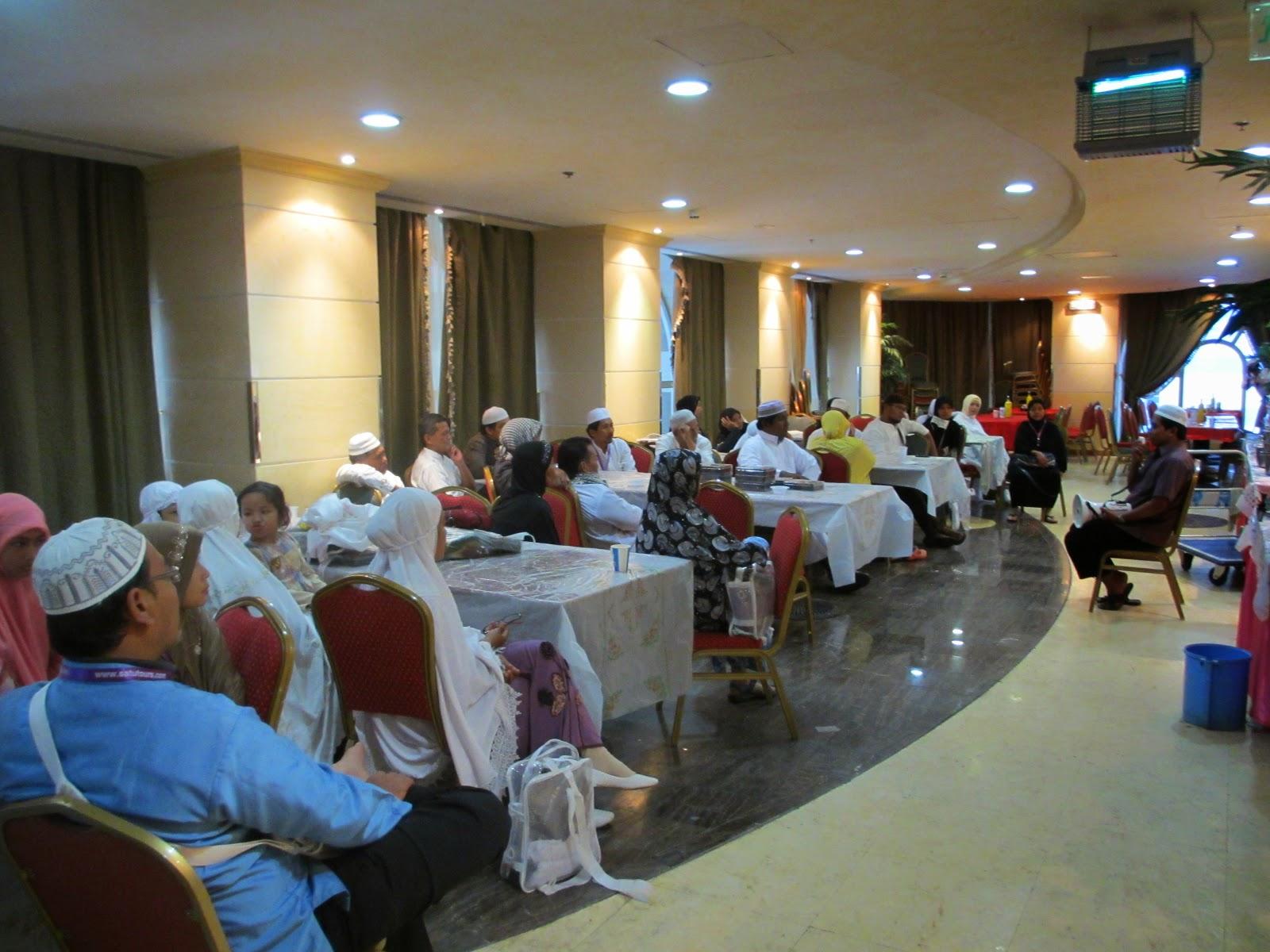 Biaya Umroh Tahun 2015 Bandung