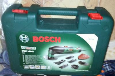 Bosch PMF 190 E фото