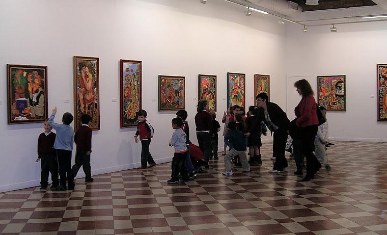 Expo 2008.