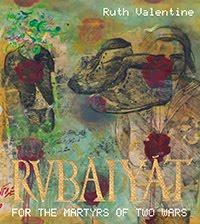 Rubaiyat chapbook
