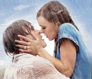 5 Mejores Besos de Peliculas